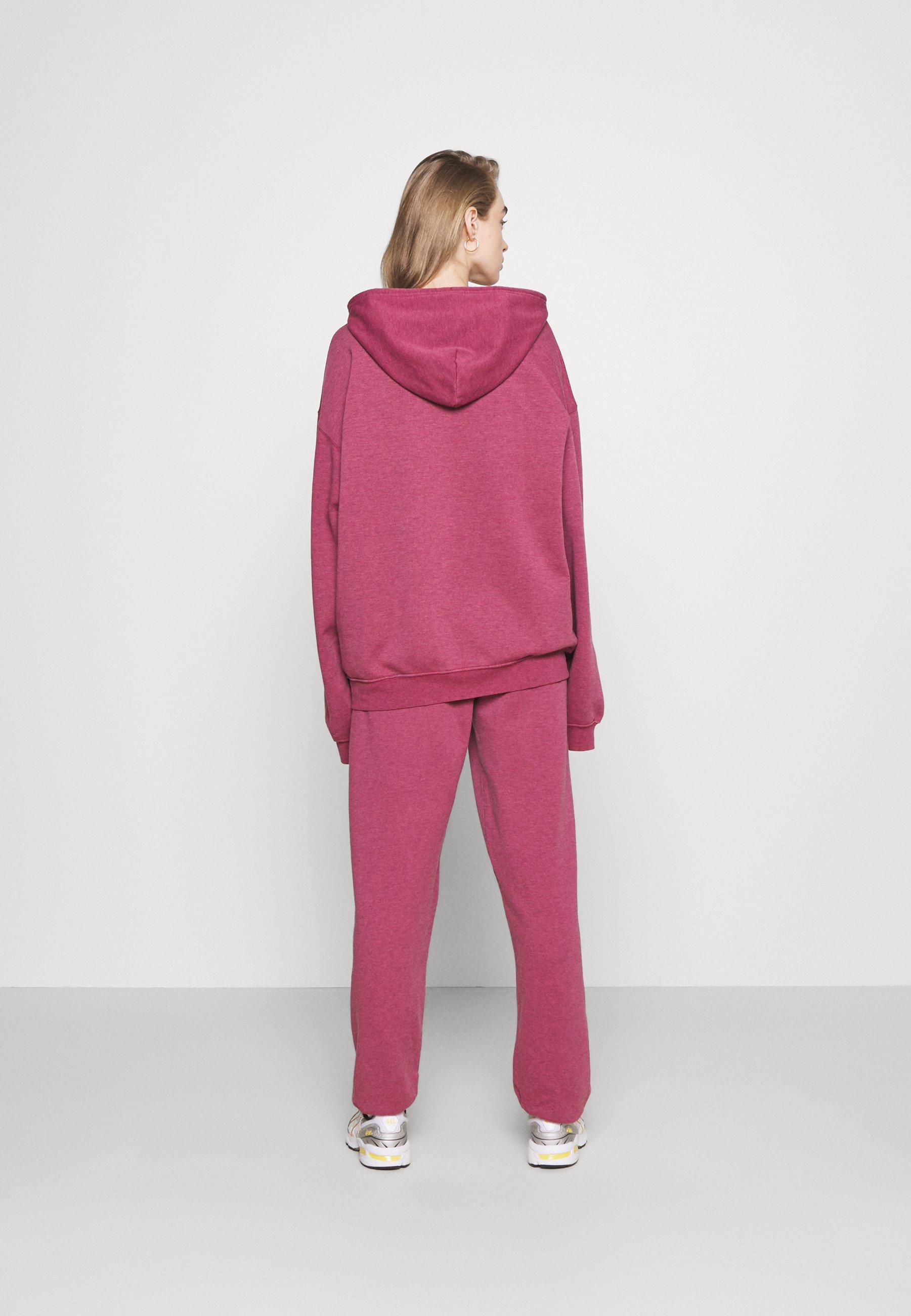 Women ZIP THROUGH HOODIE - Zip-up sweatshirt