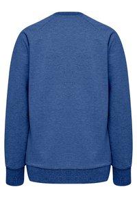 Hummel - Sweatshirt - true blue - 1