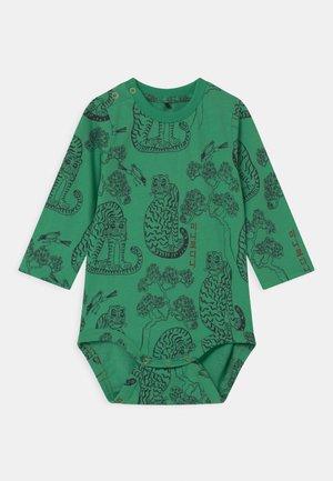 BABY TIGERS UNISEX - Body - green