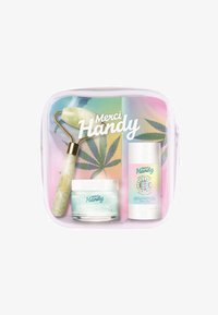 Merci Handy - TRIPPY BEAUTY SET - Set de soins du visage - magic plants - 0