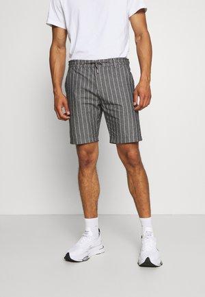 ALASKA - Shorts - dark grey
