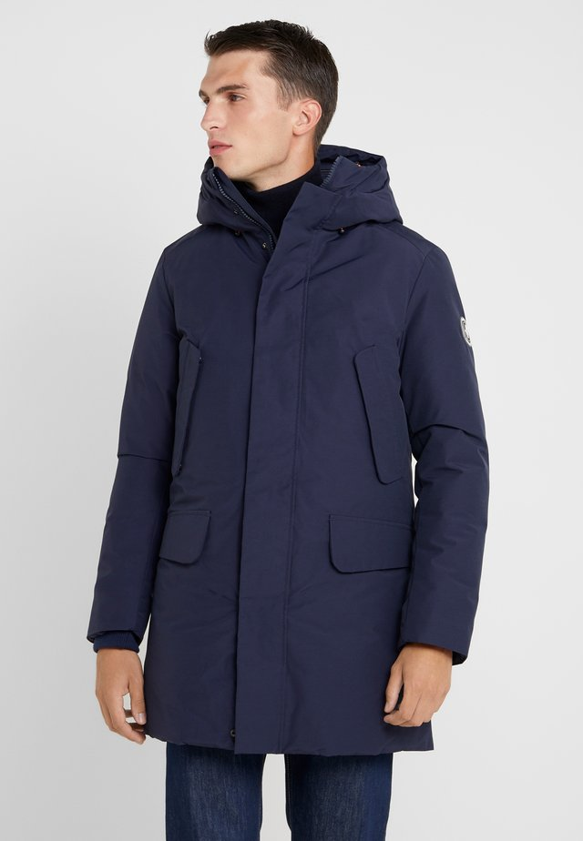 COPY - Winterjas - navy blue