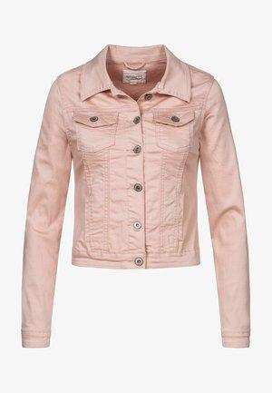 HYSENNY - Denim jacket - rose