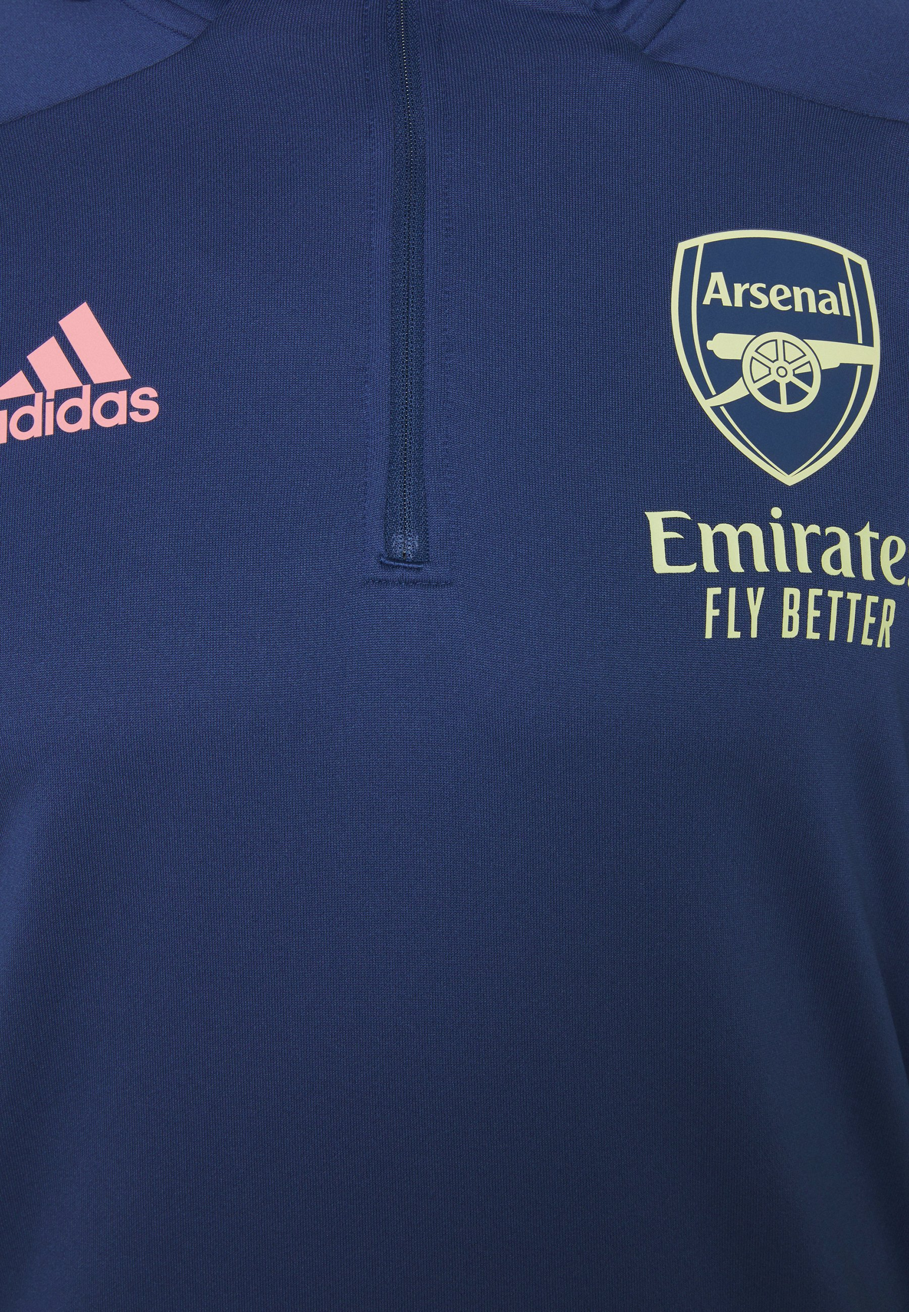 Adidas Performance Arsenal Fc Sports Football - Artykuły Klubowe Blue