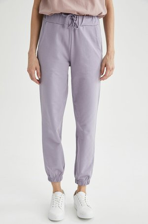 Trainingsbroek - purple