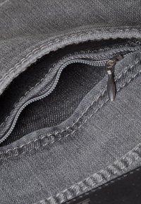 BRAX - Straight leg jeans - grey - 2