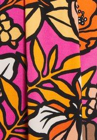 Marc Cain - Áčková sukně - shocking pink - 2