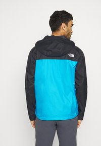 The North Face - Waterproof jacket - blue/black - 2