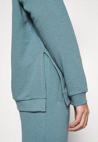 CALANDO - Sweatshirt - blue - 4
