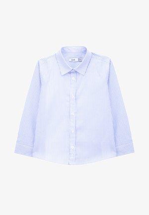 Shirt - lightblue