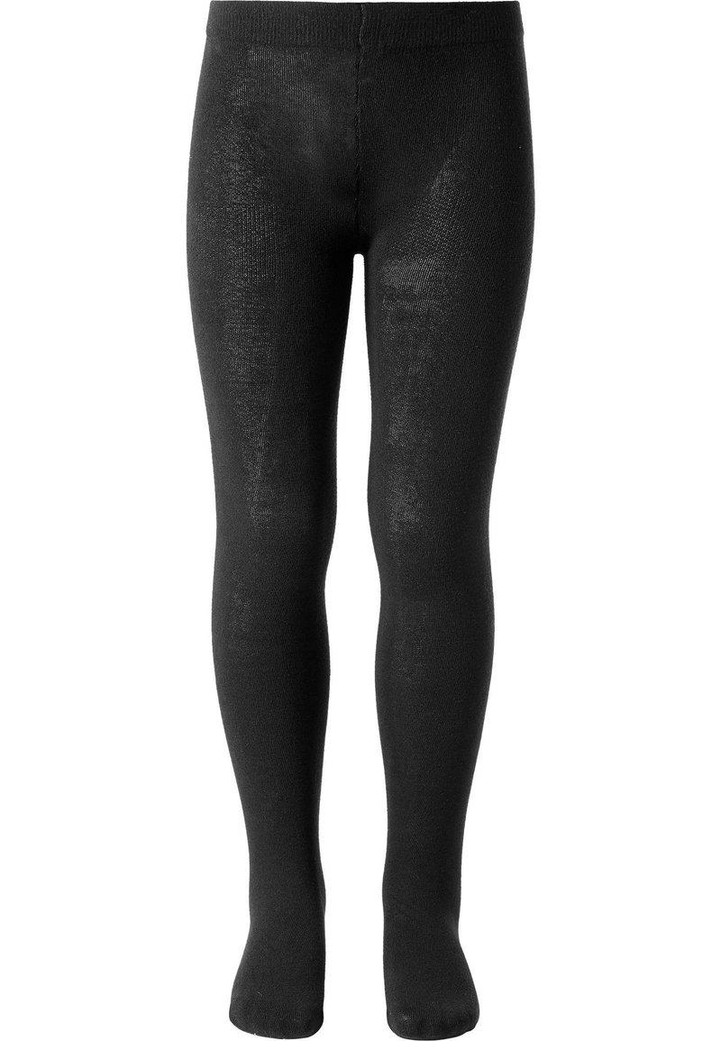 Calzedonia - Leggings - Stockings - black