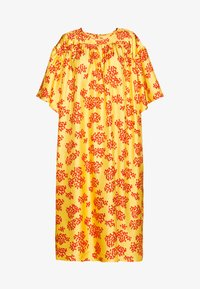 Lovechild - COSIMA - Robe d'été - yellow - 5
