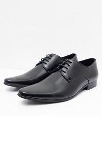 dobell - Smart lace-ups - black - 2