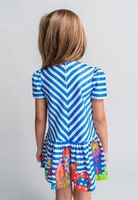 Rosalita Senoritas - GREENVILLE  - Day dress - blue - 2