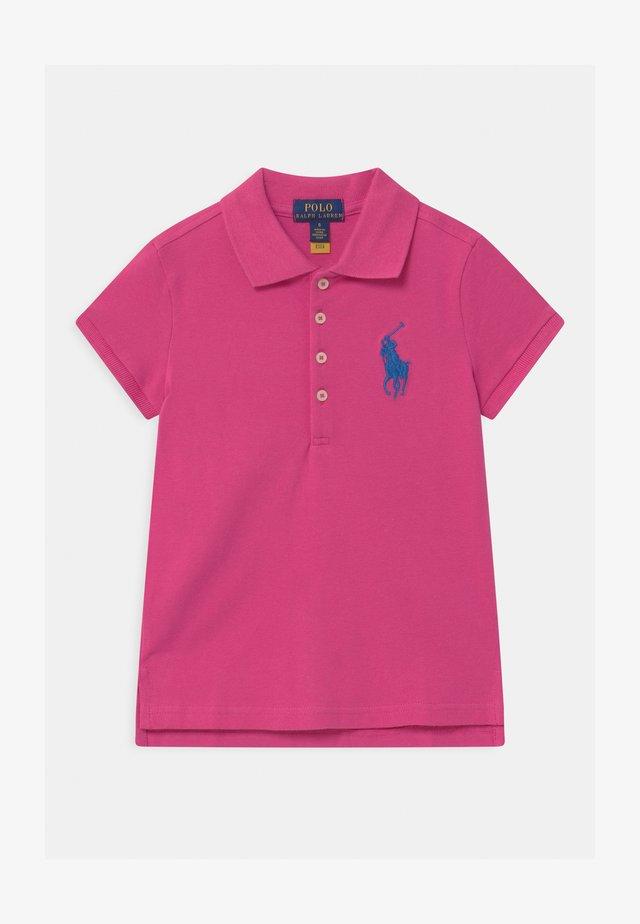 BIG  - Poloshirt - college pink/boysenberry