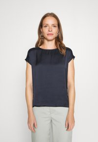 More & More - Blouse - marine - 0