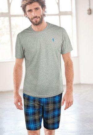 SET - Pyjama set - stone