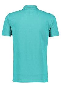 LERROS - Polo shirt - turquoise - 1