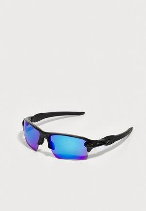 FLAK 2.0 XL UNISEX - Sportbrille - polished black