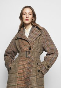 WEEKEND MaxMara - FOGGIA - Classic coat - kamel - 7