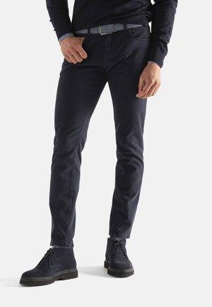 Slim fit jeans - blu scuro
