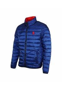 U.S. Polo Assn. - PADDED GEFÜTTERTE  - Winter jacket - dunkelblau - 2