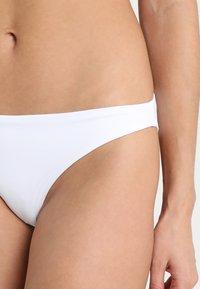 Anna Field - 2 PACK - Bas de bikini - black/white - 5