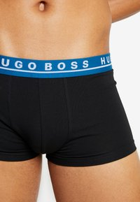 BOSS - TRUNK 3 PACK - Underkläder - open miscellaneous - 4