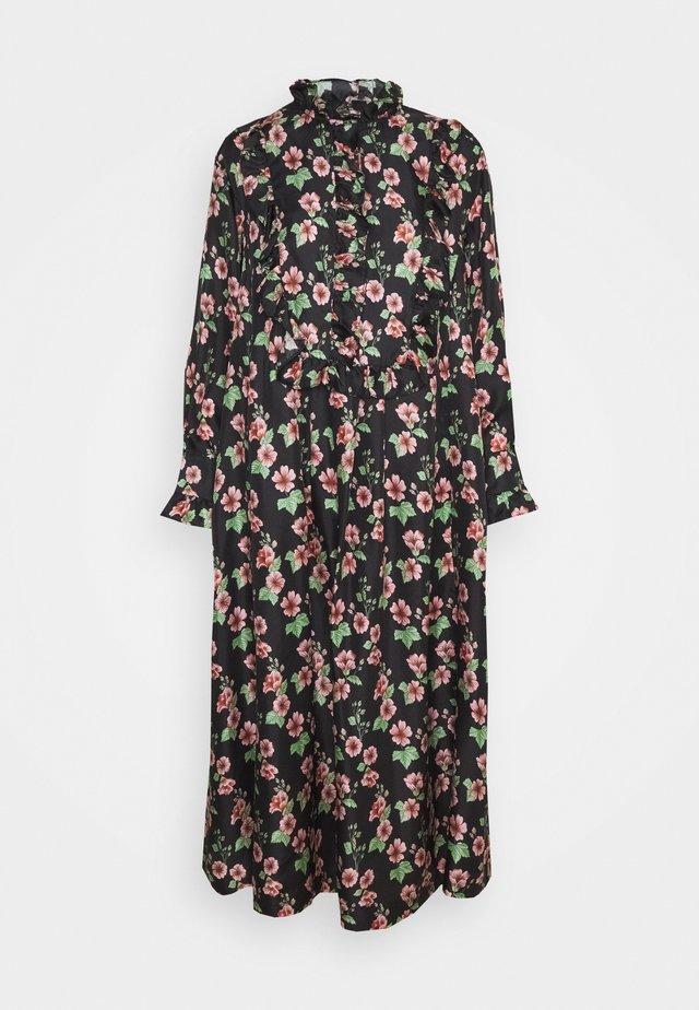 IVY - Denní šaty - multi
