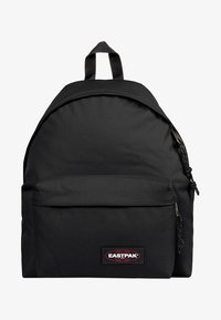 Eastpak - PADDED PAK'R/CORE COLORS - Plecak - black - 4