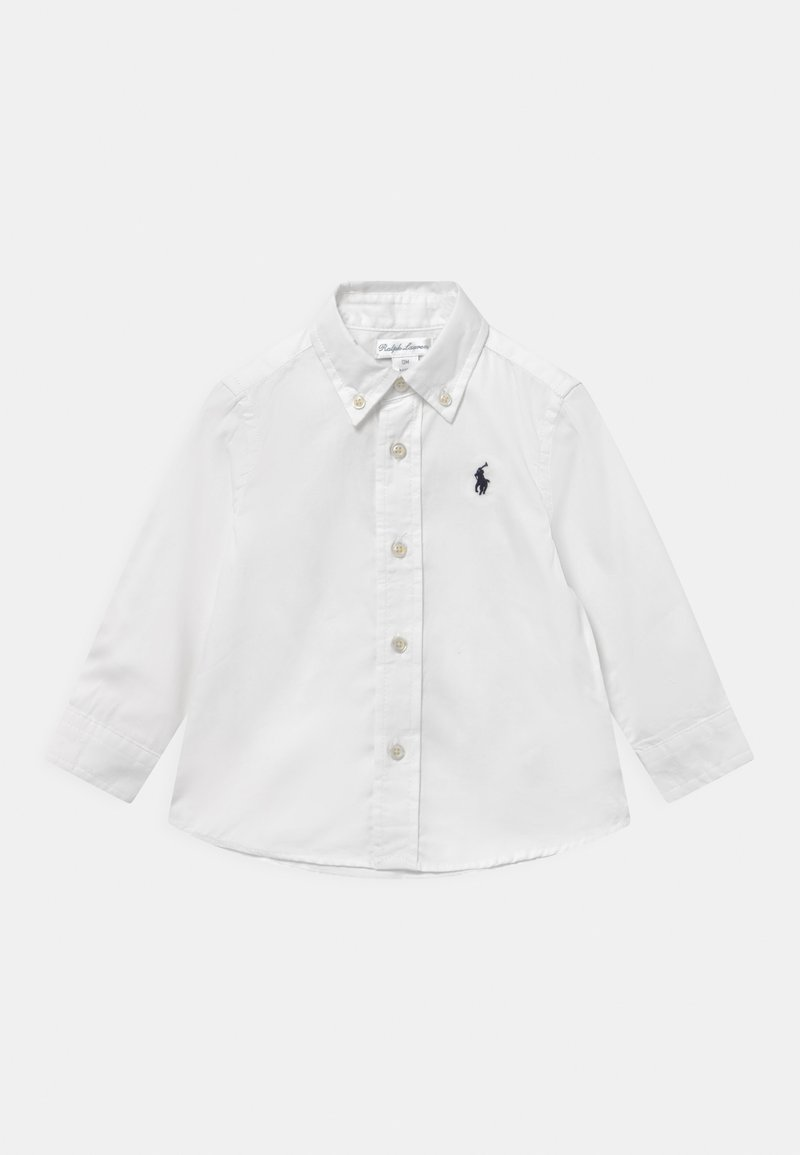Polo Ralph Lauren - SLIM FIT - Shirt - white