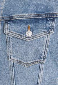 J.LINDEBERG - RAN SKY WASH JACKET - Giacca di jeans - light blue - 2