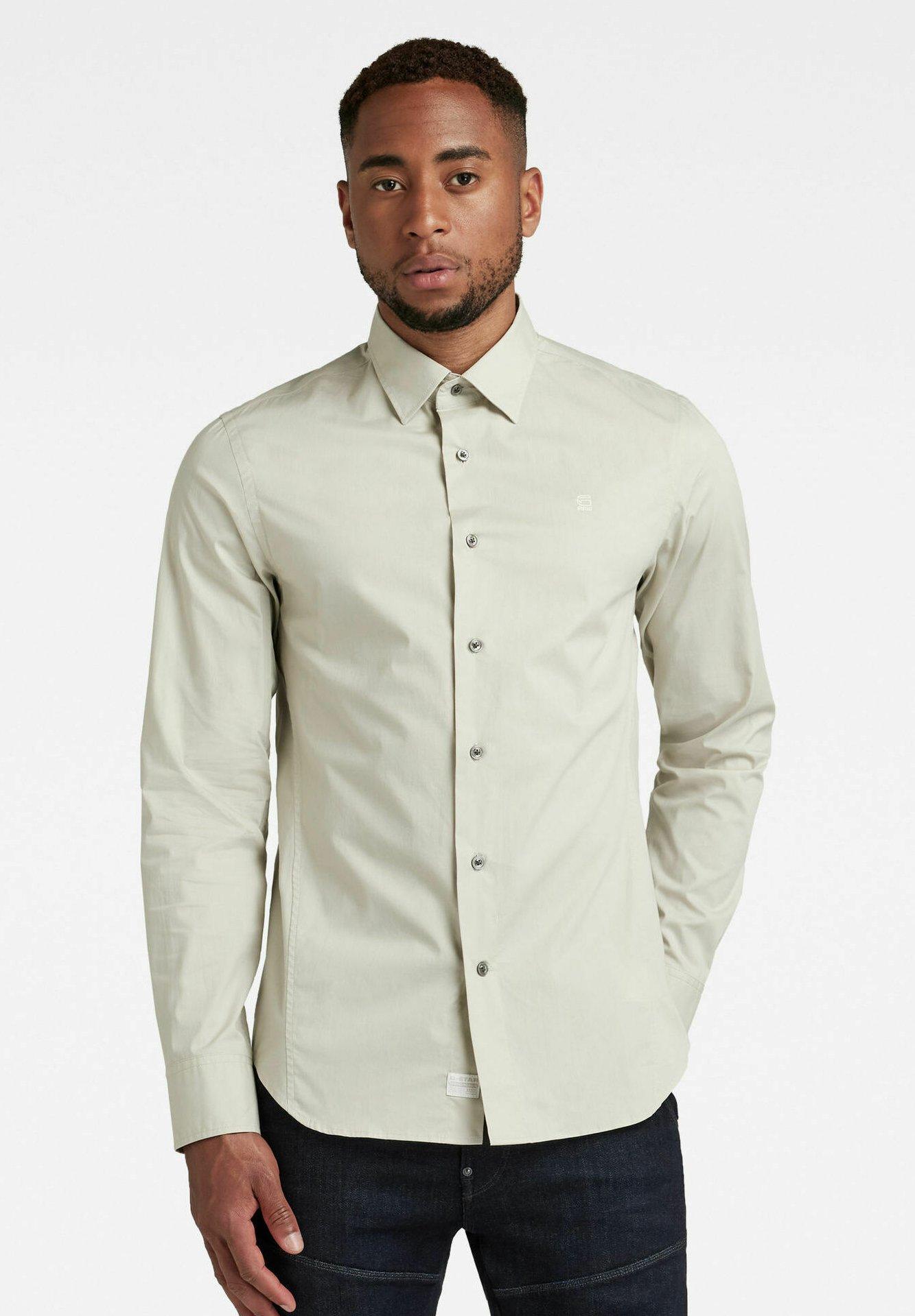 Uomo DRESSED SUPER SLIM - Camicia