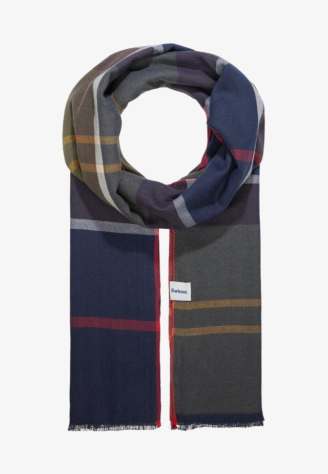 WALSHAW SCARF UNISEX - Schal -  classic tartan