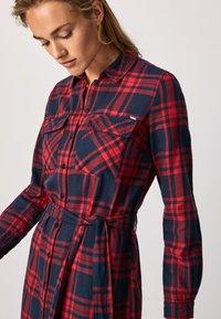 Pepe Jeans - NINA - Shirt dress - multi - 3