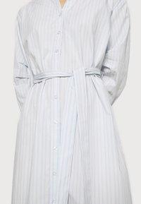 Modström - JASLEEN  - Shirt dress - blue - 5