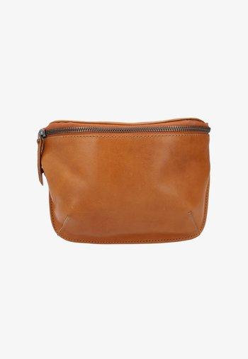 NORELL - Bum bag - haselnuss