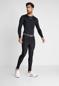 Craft - PRO CONTROL COMPRESSION - Tights - black - 1