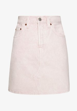 DECON ICONIC SKIRT - A-linjekjol - slacker