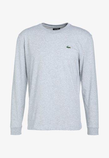 Camiseta de deporte - light grey