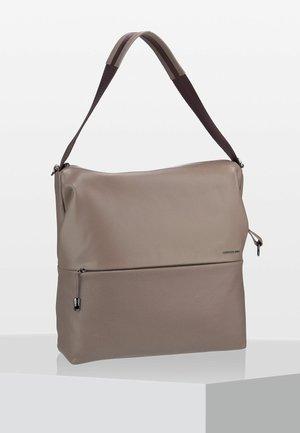 MANDARINA DUCK - Across body bag - stucco