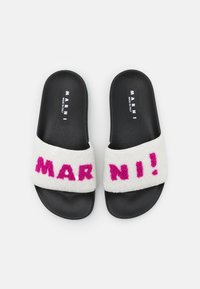 Marni - Mules - white - 3
