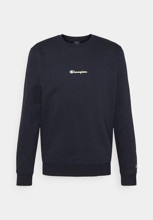 GRAPHIC SHOP BASKET CREWNECK - Sweatshirt - dark blue