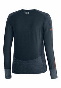 Gore Wear - Sports shirt - dunkelblau - 1