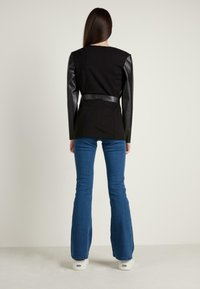 Tezenis - Faux leather jacket - nero - 2