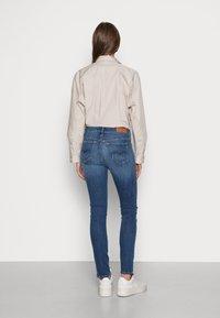 Replay - LUZIEN PANTS - Jeans Skinny Fit - medium blue - 2