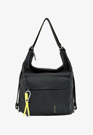 MARRY - Bolso shopping - black