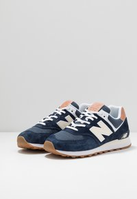 New Balance - Zapatillas - navy - 2
