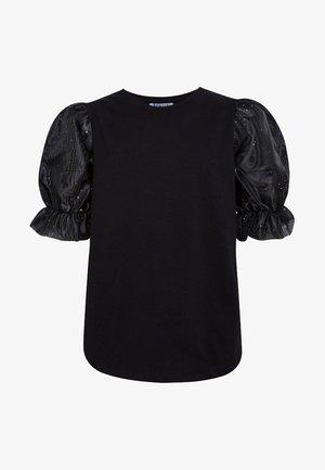 KASIA - Bluse - black