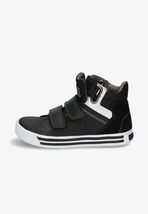 DEX DAY   - High-top trainers - black
